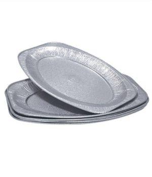 Aluminium Tray GASO2 2