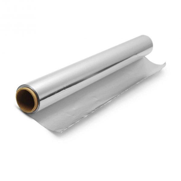 Aluminium Foil 45 x 150