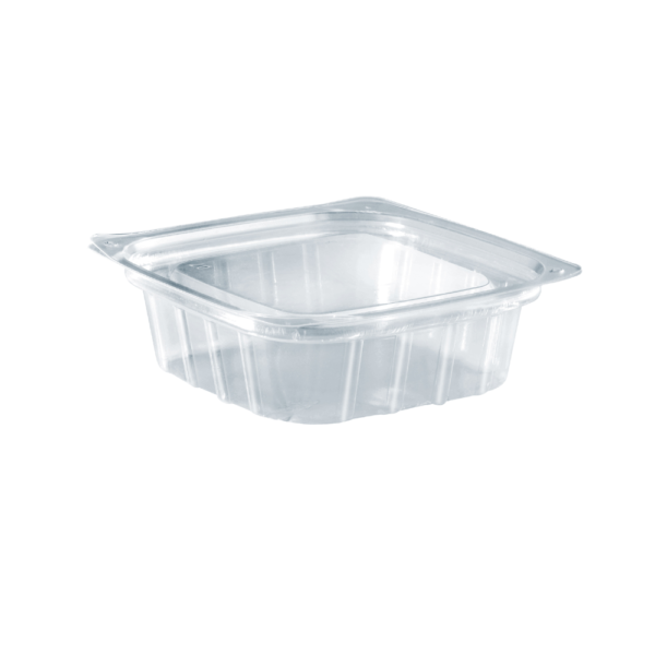 Clear Container 8oz
