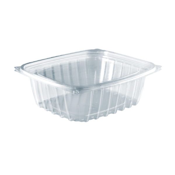 Clear Container 16oz