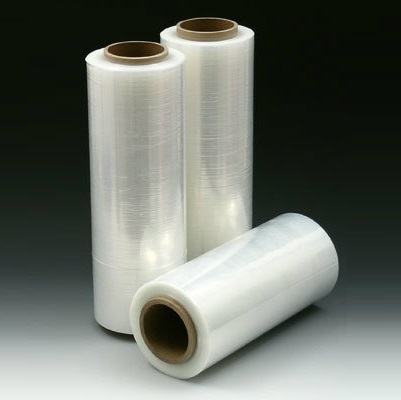 Stretch Film Machine Roll