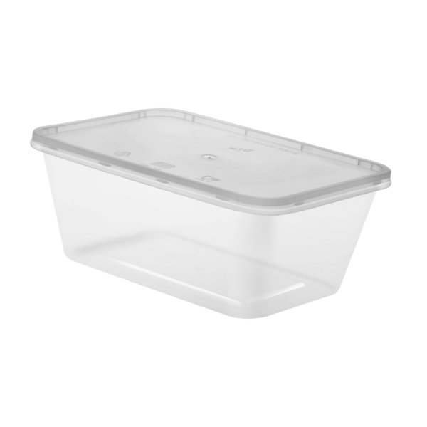 Microwave Container 1000cc