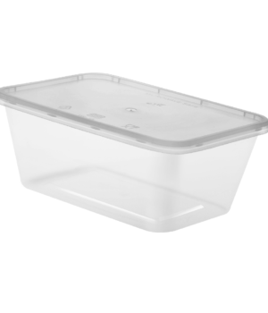 Microwave Container 1500cc
