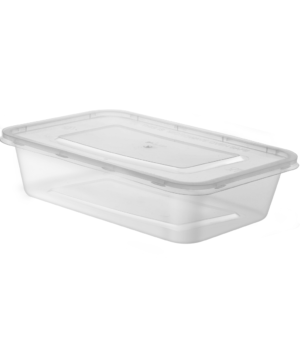 Microwave Container 500cc