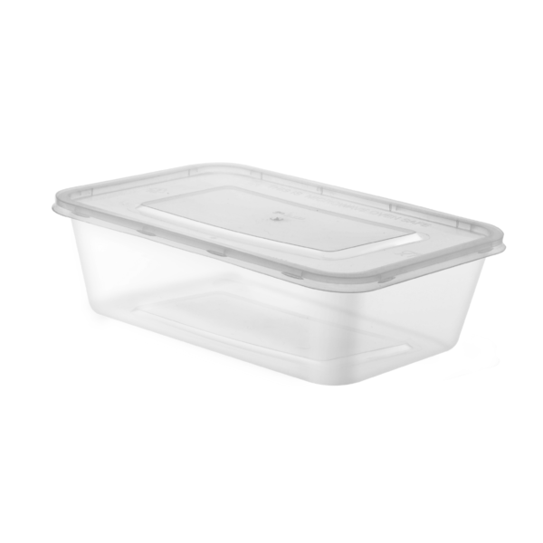 Microwave Container 650cc