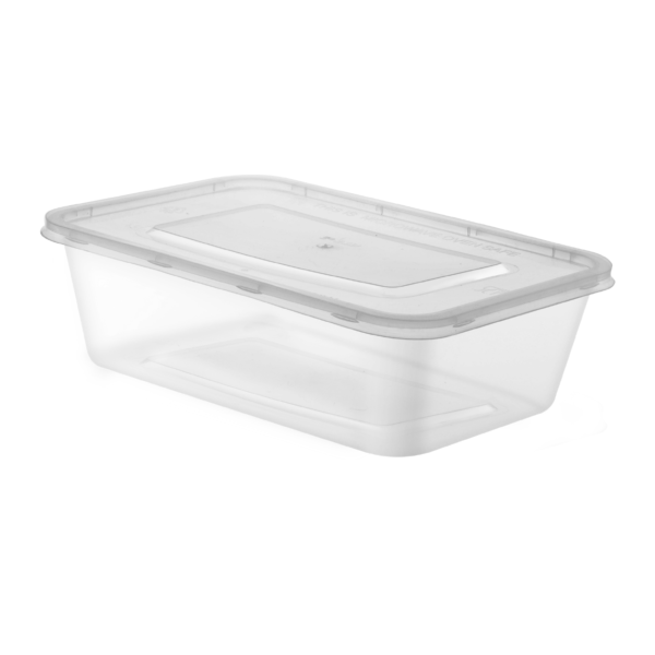 Microwave Container 750cc