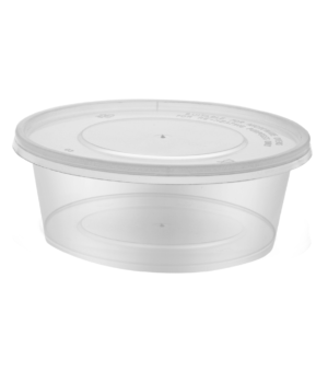 Microwave Container 225cc