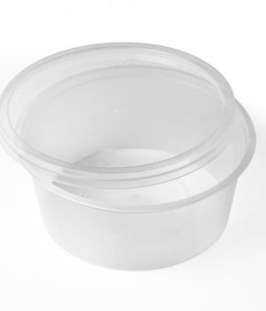 Microwave Container 450cc
