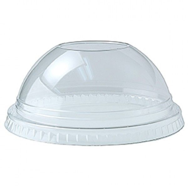 PET Cup Dome Lid