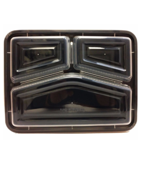 Microwave Container RE-342