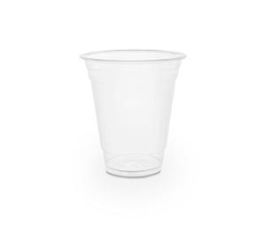 12oz standard PLA plain cold cup