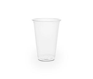 9oz slim PLA plain cold cup