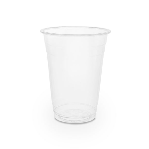 16oz standard PLA plain cold cup